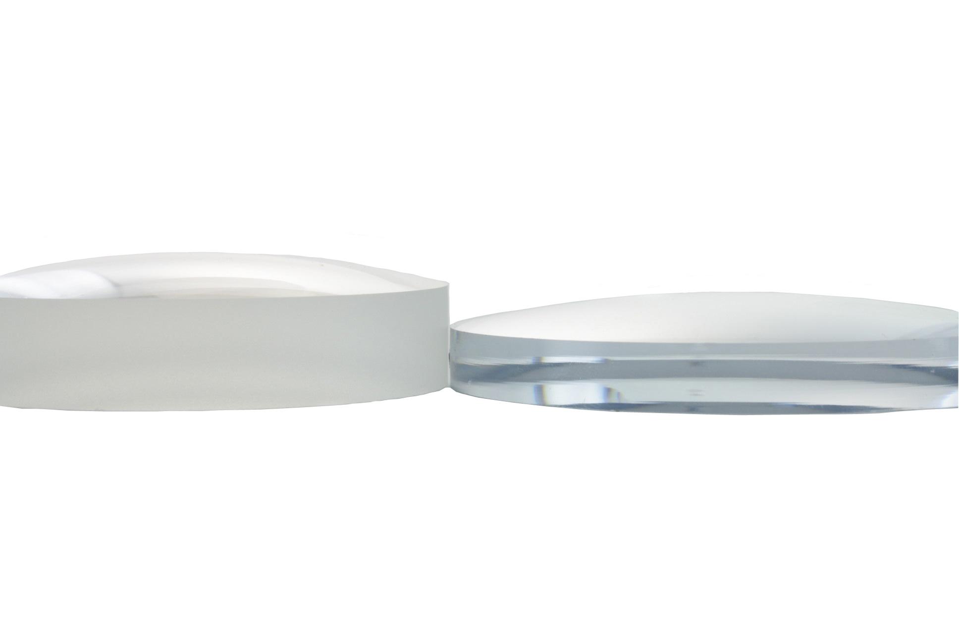 Диоптрични стъкла с висок индекс