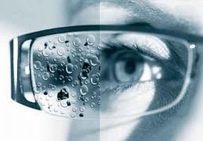 Антирефлексно покритие Super hi-vision