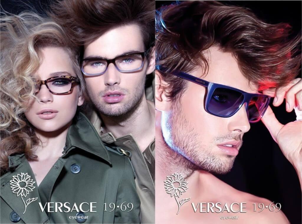 Очила Versace 19-69