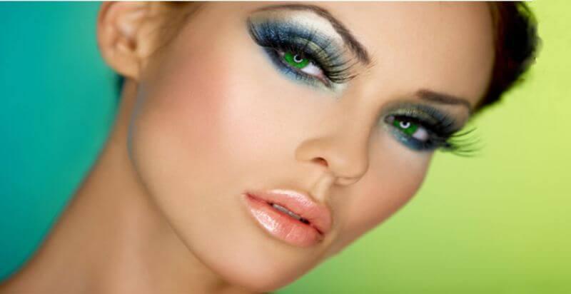 Популярни марки Цветни лещи