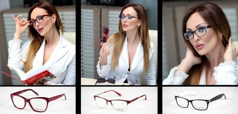 Рамки за очила Kwiat