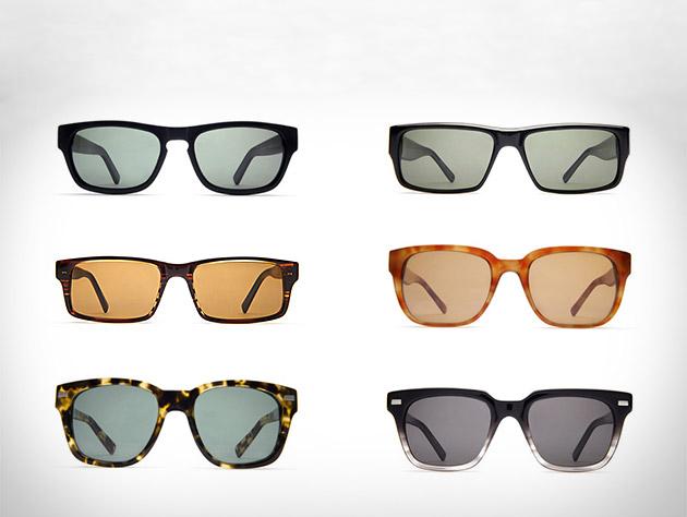 Слънчеви очила намалени модели