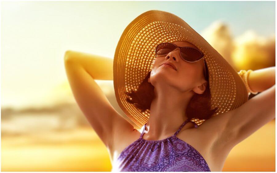 Филтър и категории при слънчевите очила