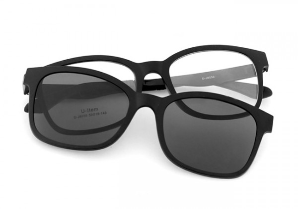 Форхенгерни рамки за очила Clip on