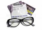 Очила с/без диоптри за работа с компютър