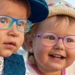 Детски диоптрични рамки